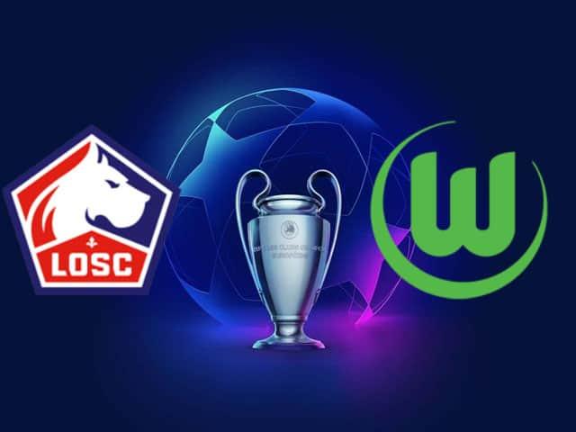 Soi kèo nhà cái bóng đá trận Lille vs Wolfsburg 02:00 – 15/09/2021
