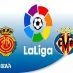 Soi kèo nhà cái bóng đá trận Mallorca vs Villarreal 19:00 – 19/09/2021