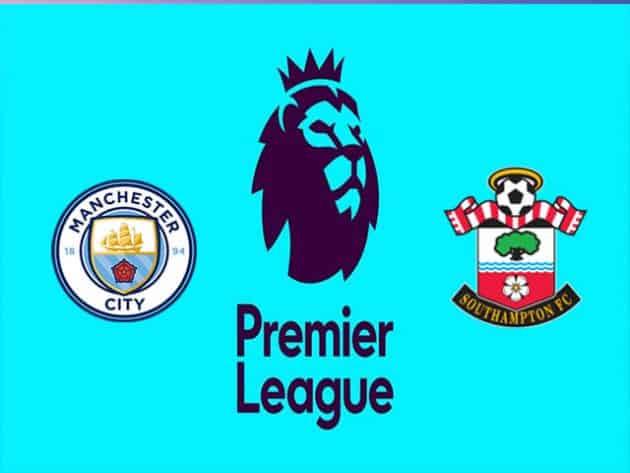 Soi kèo nhà cái bóng đá trận Manchester City vs Southampton 21:00 – 18/09/2021