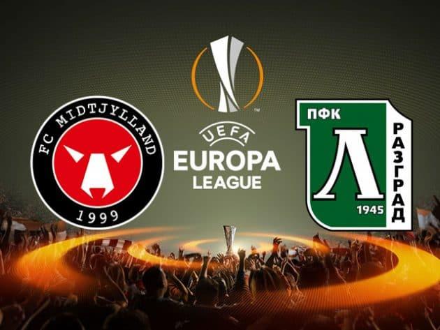Soi kèo nhà cái bóng đá trận Midtjylland vs Ludogorets 23:45 – 16/09/2021