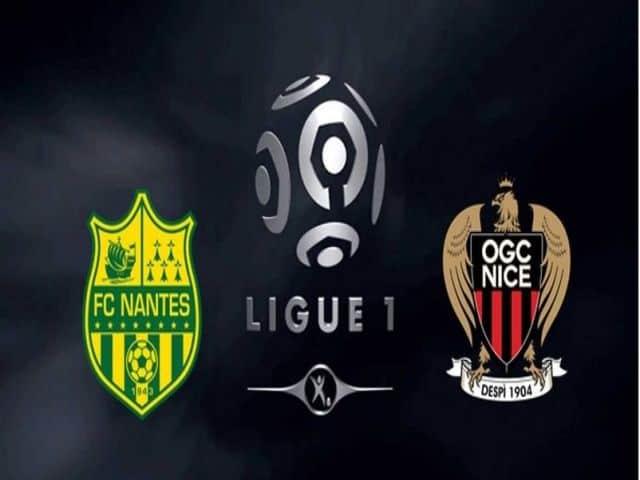Soi kèo nhà cái bóng đá trận Nantes vs Nice 22:00 – 12/09/2021