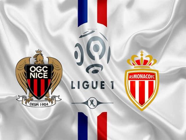 Soi kèo nhà cái bóng đá trận Nice vs Monaco 18:00 – 19/09/2021