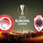 Soi kèo nhà cái bóng đá trận Olympiakos Piraeus vs Antwerp 02:00 – 17/09/2021