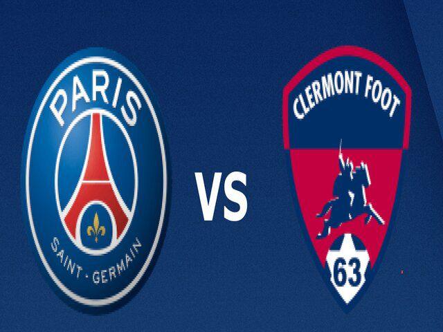 Soi kèo nhà cái bóng đá trận Paris SG vs Clermont 22:00 – 11/09/2021