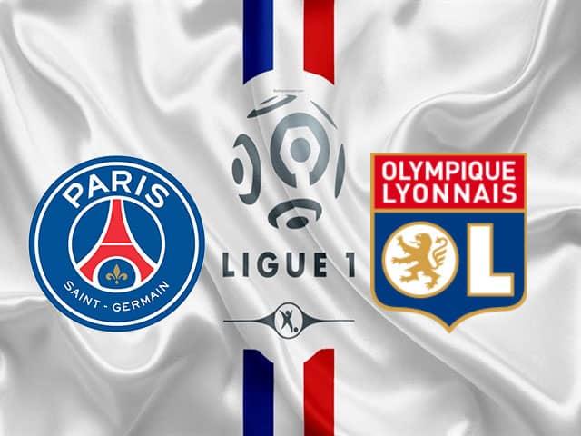 Soi kèo nhà cái bóng đá trận Paris SG vs Lyon 01:45 – 20/09/2021