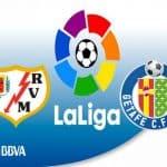 Soi kèo nhà cái bóng đá trận Rayo Vallecano vs Getafe 19:00 – 18/09/2021