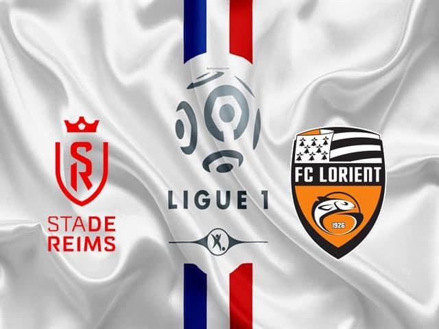 Soi kèo nhà cái bóng đá trận Reims vs Lorient 20:00 – 19/09/2021