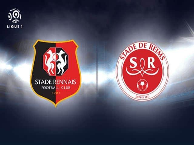 Soi kèo nhà cái bóng đá trận Rennes vs Reims 20:00 – 12/09/2021