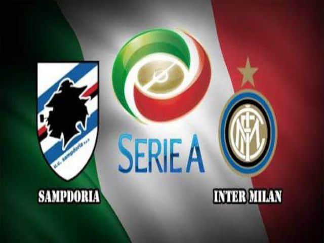Soi kèo nhà cái bóng đá trận Sampdoria vs Inter Milan 17:30 – 12/09/2021