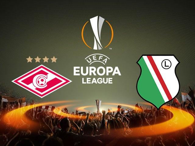 Soi kèo nhà cái bóng đá trận Spartak Moscow vs Legia 21:30 – 15/09/2021