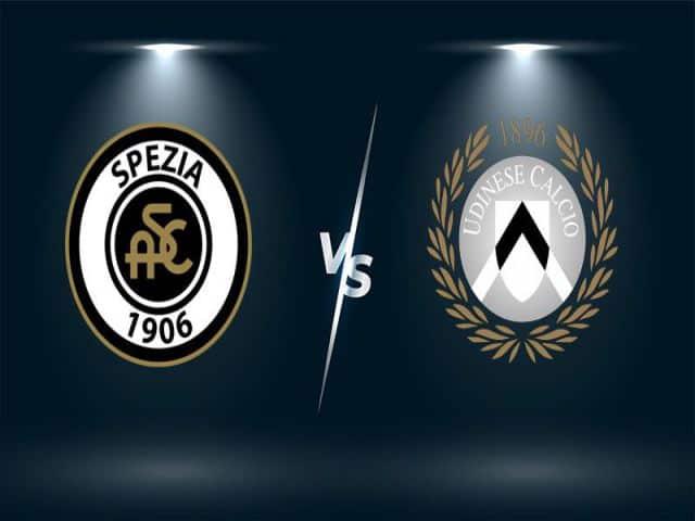 Soi kèo nhà cái bóng đá trận Spezia vs Udinese 20:00 – 12/09/2021