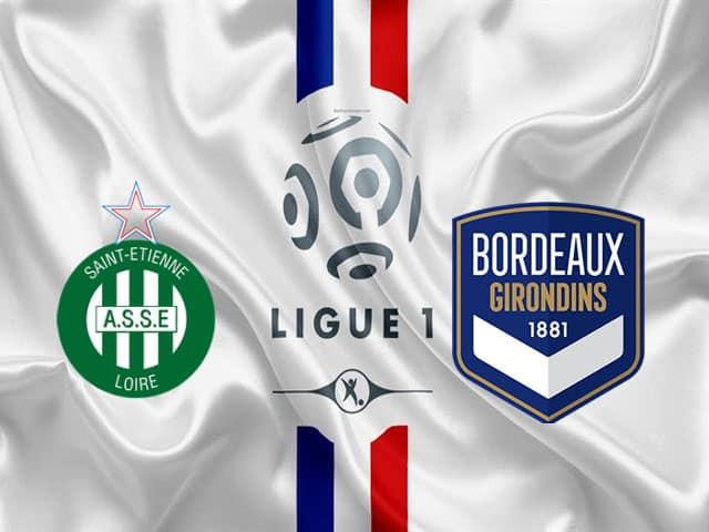 Soi kèo nhà cái bóng đá trận St Etienne vs Bordeaux 02:00 – 19/09/2021