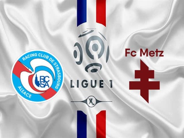 Soi kèo nhà cái bóng đá trận Strasbourg vs Metz 02:00 – 18/09/2021