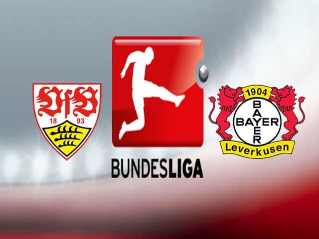 Soi kèo nhà cái bóng đá trận Stuttgart vs Bayer Leverkusen 20:30 – 19/09/2021