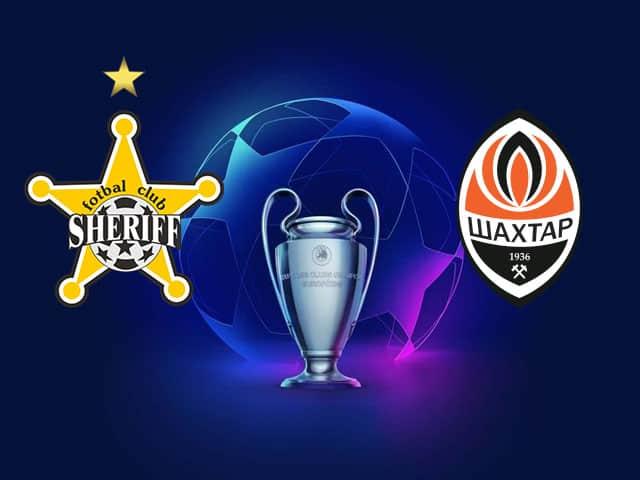 Soi kèo nhà cái bóng đá trận Tiraspol vs Shakhtar Donetsk 23:45 – 15/09/2021