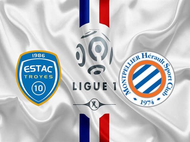 Soi kèo nhà cái bóng đá trận Troyes vs Montpellier 20:00 – 19/09/2021
