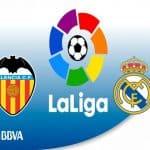 Soi kèo nhà cái bóng đá trận Valencia vs Real Madrid 02:00 – 20/09/2021