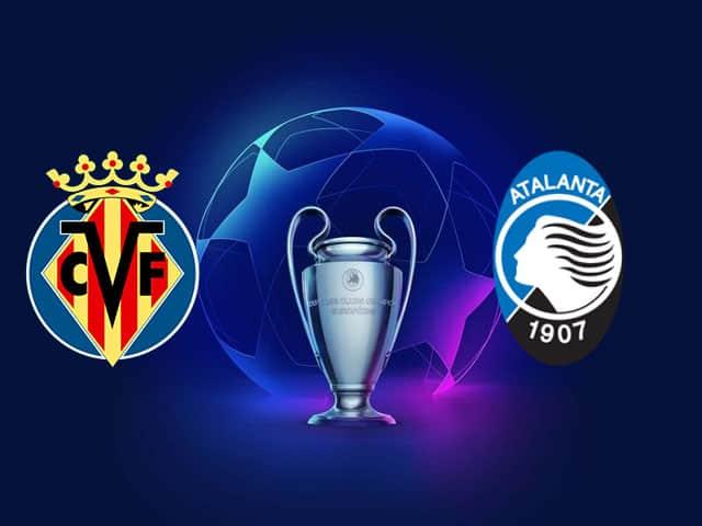 Soi kèo nhà cái bóng đá trận Villarreal vs Atalanta 02:00 – 15/09/2021
