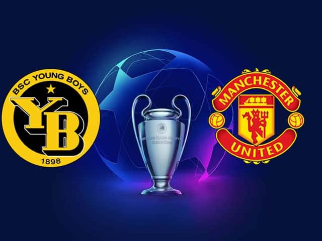 Soi kèo nhà cái bóng đá trận Young Boys vs Man Utd 23:45 – 14/09/2021