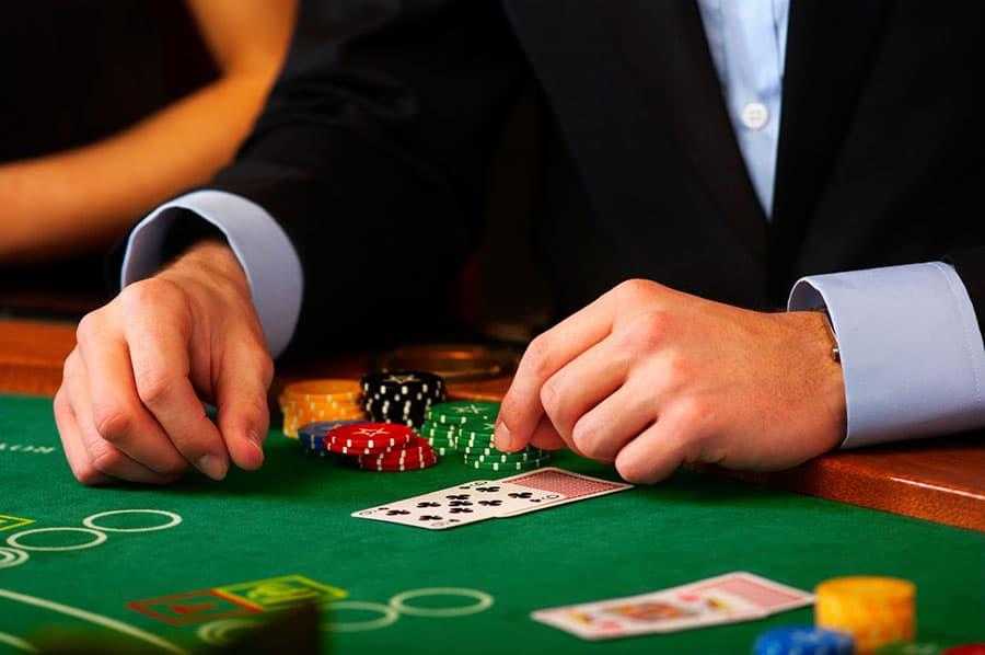Hướng dẫn lựa chọn bàn chơi tốt khi chơi Poker