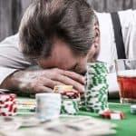 Những hành vi không được chấp nhận đối với một người chơi trên bàn Blackjack